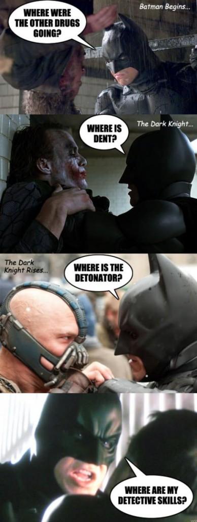 On a perdu le cerveau de Batman dans Fun ou_est_mon_experiences_de_detective