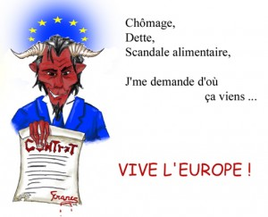 Un petit dessin ... diable_europeen-300x243